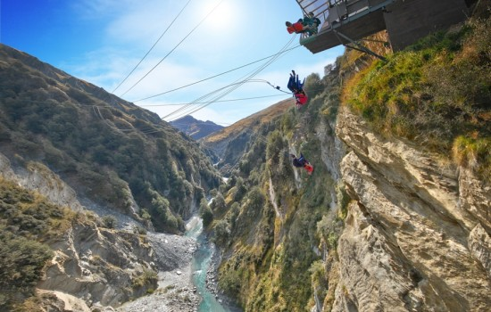 Shotover Canyon Combo